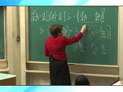 Cursos Unicamp - Cálculo III - Método dos Coeficientes Indeterminados - Parte 1