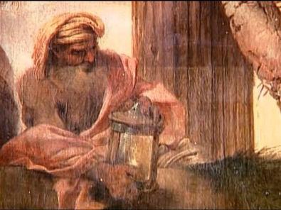 A BIBLIOTECA DE ALEXANDRIA - Documentário (1996)
