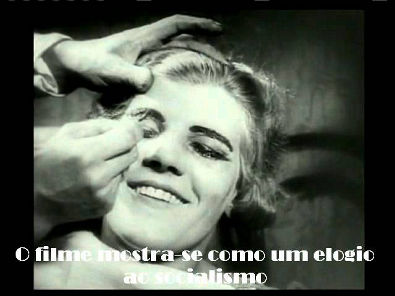 """""""Um homem com uma câmera"""" - Dziga Vertov - História do Cinema"""