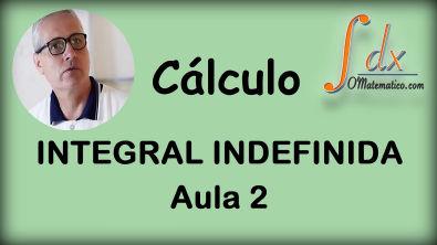 GRINGS-Integral Indefinida aula 2