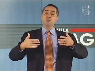 Aula Magna - Luís Roberto Barroso