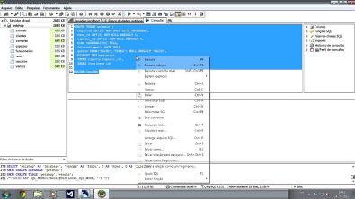 Aula 08 - Implementando Banco de Dados no MySQL