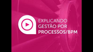 Webcast ''Explicando Gestão de Processos''