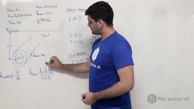 Cálculo de espessura de tubo condutor de petróleo - Teoria (parte 1)