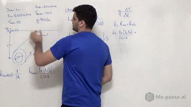 Cálculo de espessura de tubo condutor de petróleo - Teoria (parte 2)