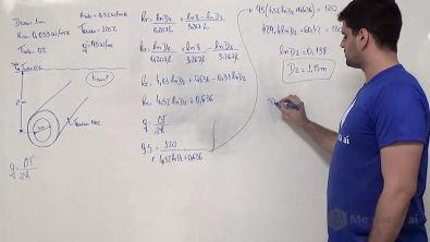 Cálculo de espessura de tubo condutor de petróleo - Teoria (parte 3)