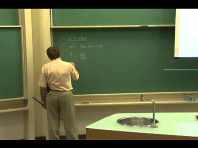Cursos Unicamp: Física Geral 1 / aula 19
