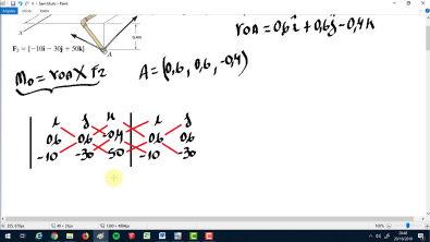 4.38 - Estática Mecânica para engenharia Hibbler 12 Ed