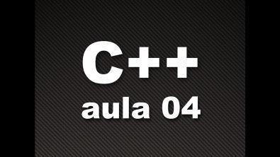 Curso de C++ #04 - Variáveis em C++