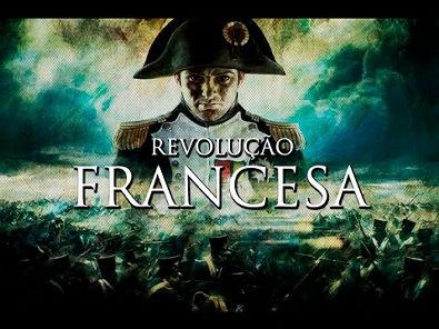 Revolução Francesa - Documentário - History - Parte I