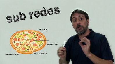 Cálculo de sub-redes