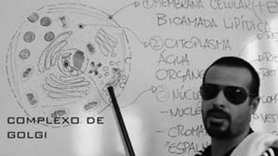 Introdução ao Estudo das Células - Biologia Celular - Citologia - VideoAula 001.mp4