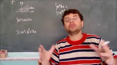 aprenda integrais indefinidas e definidas em nove minutos com ph
