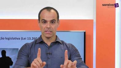 Direito Penal OAB - Alexandre Salim -