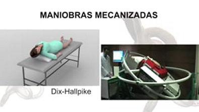 MANIOBRAS VESTIBULARES