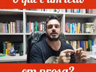 VÍDEO PARA CONCURSO