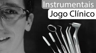 Jogo clínico para triagem (Instrumentais)