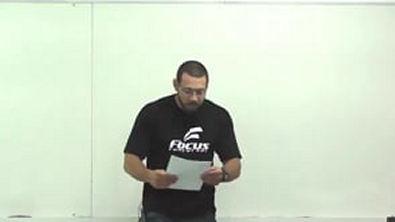 Improbidade Administrativa Aula  01 (vídeo)