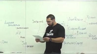 Improbidade Administrativa Aula  02 (vídeo)