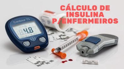 Cáculo de insulina