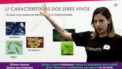 ProENEM - Biologia - Introdução à ecologia