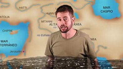Se liga nessa história - Mesopotamia #1 (ou Mesopotreta)