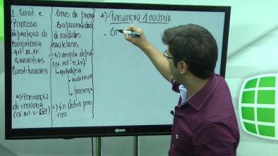 VIDEO AULA GRATUITA: Princípios do Processo Penal - 1
