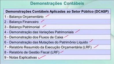Contabilidade Pública Revisão 6 a 10