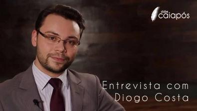 Entrevista com Diogo Costa | Liberalismo e Gestão Pública