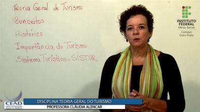 Apresentação - Teoria Geral do Turismo - Hospedagem