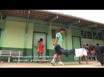 D-19: Educação Física para além do Esporte