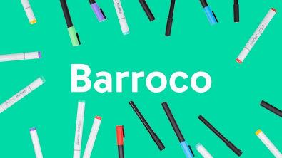 BARROCO NO BRASIL: CONTEXTO E CARACTERÍSTICAS   QUER QUE DESENHE?