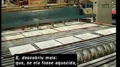 Aula 01 - Processos de Fabricação - Telecurso Profissionalizante