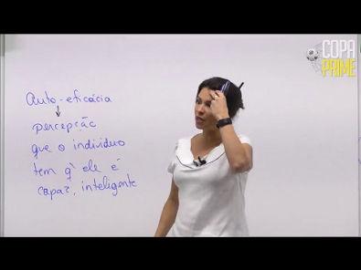 Aula Grátis - Administração Geral com Giovanna Carranza
