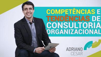 Competências e Tendências de Consultoria Organizacional