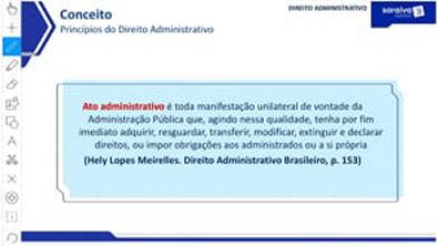01 Ato administrativo