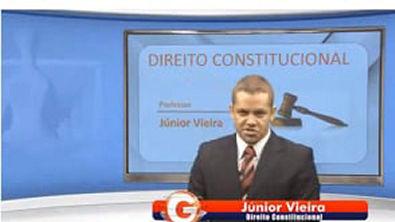 Direito Constitucional - Aula 03 - Evolução dos Direitos Fundamentais