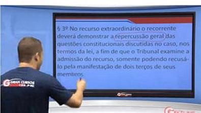 Direito Constitucional - Aula 26 2 - Poder Juduciário