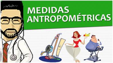 Semiologia 06 - Medidas Antropométricas - Propedêutica (Vídeo Aula)