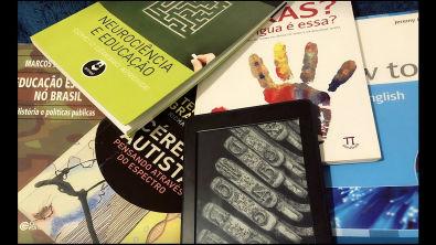 Indicação de Livros para Pedagogos e Psicólogos