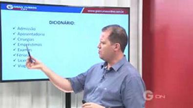 10 - Arquivamento e Ordenação de Documentos - Método Ideográfico ou Temático