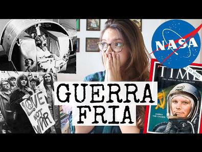 Resumo de História: GUERRA FRIA (Débora Aladim)