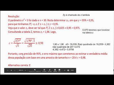 Métodos Quantitativos - AULA ATIVIDADE 3 DA UNIVERSIDADE UNOPAR 2019 02