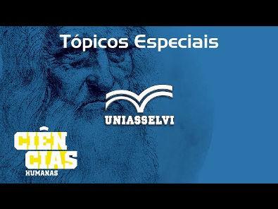 Tópicos Especiais - Unidade 3