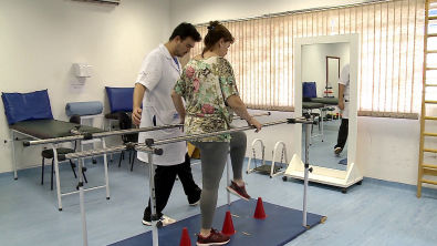 Guia de Profissões   Fisioterapia