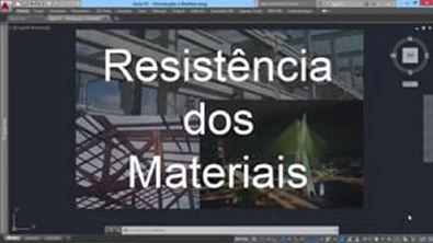 Aula 01 - Introdução a Resistência dos Materiais