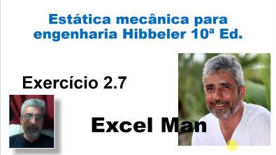 2 7 - Estática mecânica para engenharia Hibbeler 10ª Ed