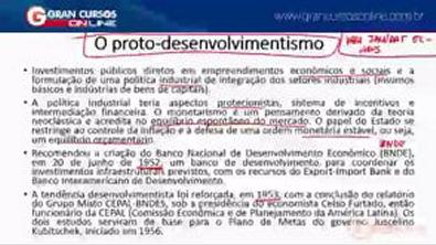 3 - Evolução da Administração Pública - Enfraquecimento da Burocracia e DL 20067