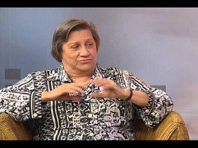 Métodos de alfabetização - Magda Soares - Entrevista - Canal Futura