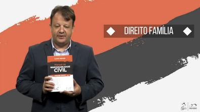 Flávio Tartuce lança Volume Único sobre Responsabilidade Civil
